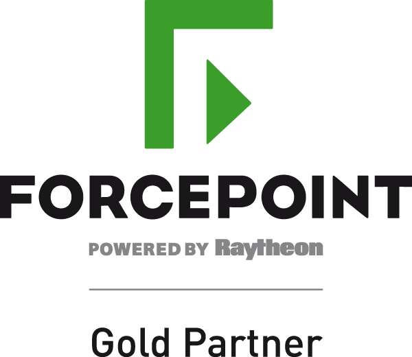 Forcepoint Gold Partner