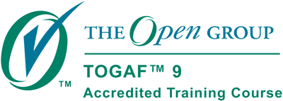 TogafF9 Open Group Accredited Training Partne